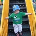 Параметры удобной лестницы