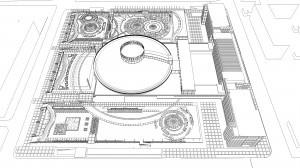 Реконструкция Краснодарского цирка