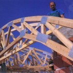 Основные понятия о скатных крышах, при строительстве частного дома