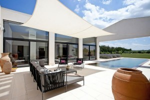 Загородный домик для отдыха