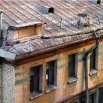 Степень долговечности жилых зданий