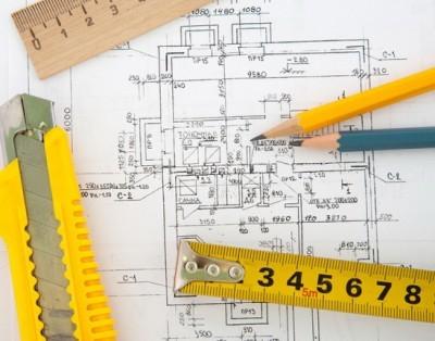Перепланировка квартиры: процесс